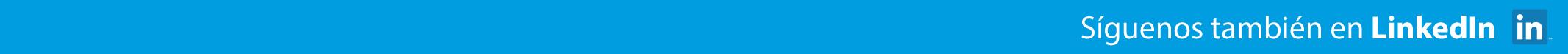 Linkedin BOSADO - Blog
