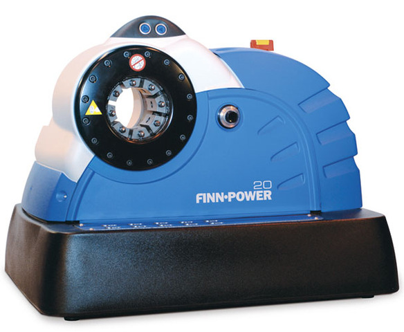 Finn-Power 20MS