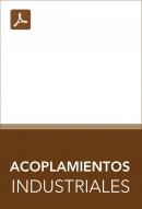 Acoplamientos industriales - catálogos