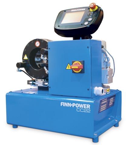 (Español) Finn-Power CC22