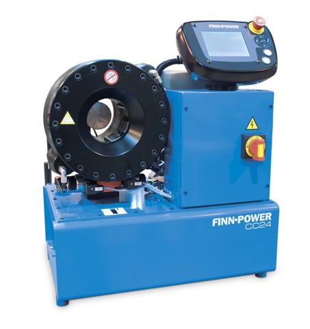 (Español) Finn-Power CC24