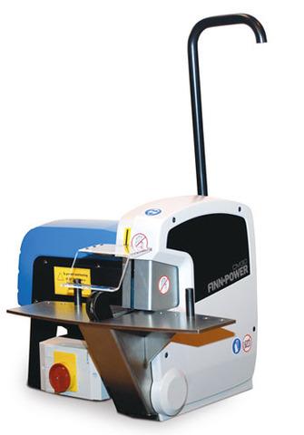 (Español) Finn-Power CM30