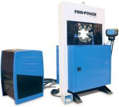(Español) Finn-Power FP165