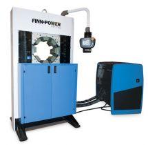 (Español) Finn-Power - FP170