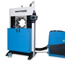 (Español) Finn-Power FP175
