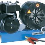 Finn-Power P20CS
