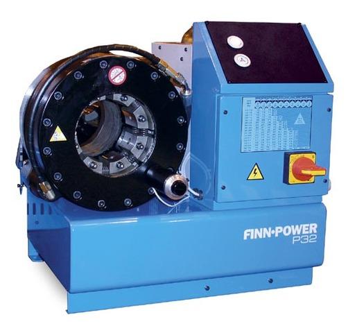 (Español) Finn-Power P32X