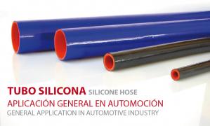 Tubo silicona automoción - Blog
