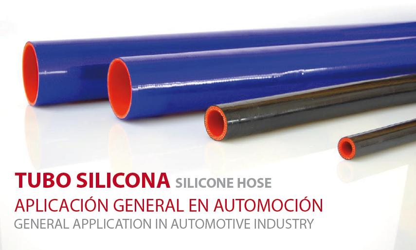 (Español) Tubo silicona automoción - Blog